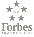 Partner - Forbes Travel Guide