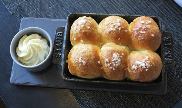 A Recipe for Success: The Little Nell's Take on the Legendary Parker House Rolls