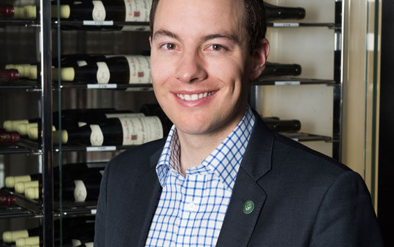 Rising the Ranks as an Advanced Sommelier [Q&A]