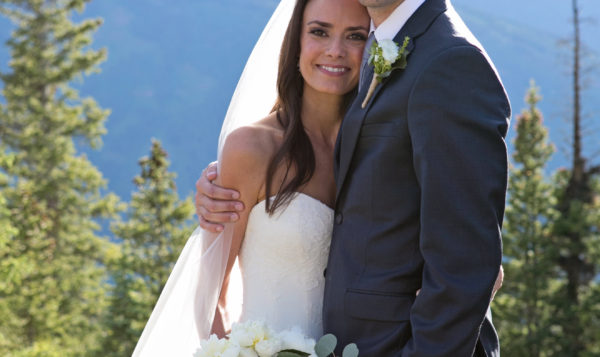 A Year in the Life of an Aspen Mountain Bride