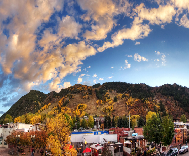 Get off the Beaten path in Aspen