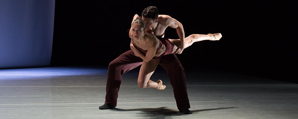 Aspen Sante Fe Ballet