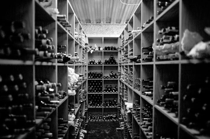The Nell Wine Cellar
