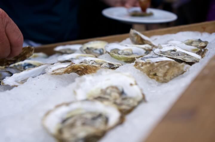 Rocky Mountain Oyster Fest