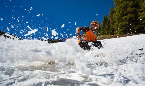 Aspen in April: Events, Wellness + Spring Skiing