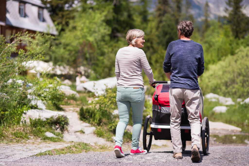 aspen activities multigenerational families