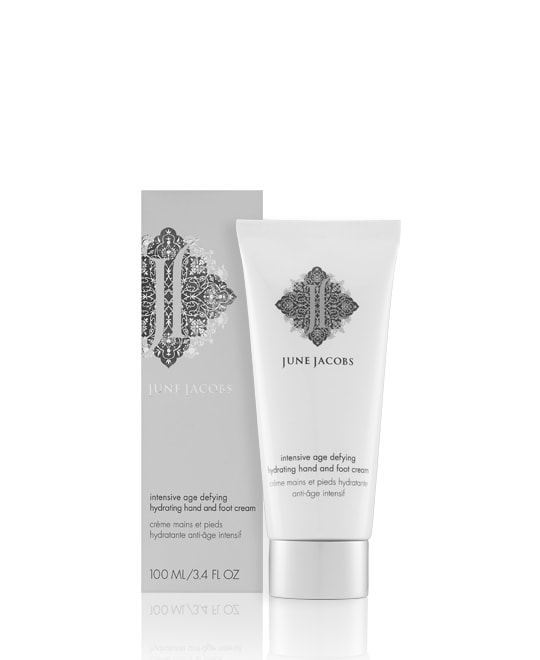 June Jacobs Hand Cream
